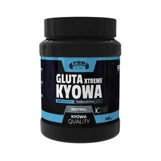 Xtreme Gluta Kyowa 500 gr PBB Pro Body Building
