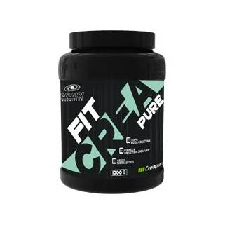 FIT Creapure 1 Kg Galaxy Nutrition