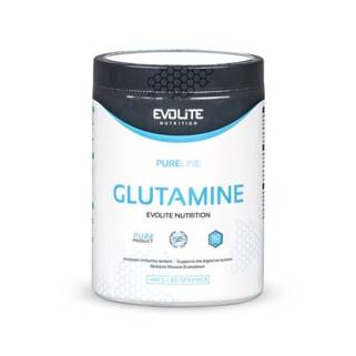 L-Glutamine 400 gr EVOLITE Nutrition