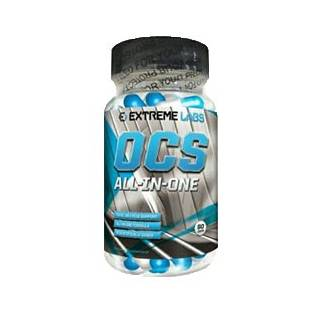 OCS On Cycle Support 90 cps Extreme Labs