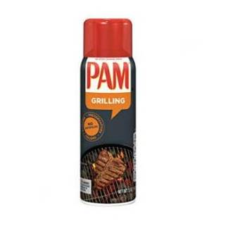 PAM Grilling Spray 141 gr 50 oz PAM Oil