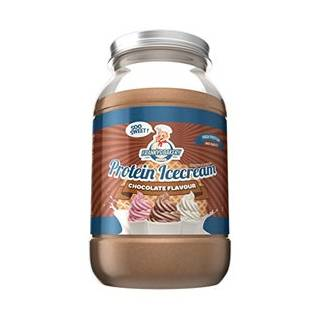 Protein Ice Cream 500 gr Franky's Bakery