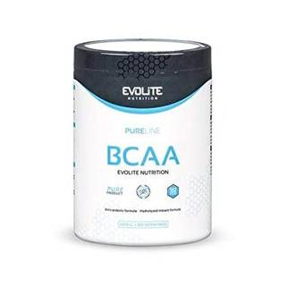 Pure Bcaa 2:1:1 400gr EVOLITE Nutrition