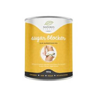 Sugar Blocker BIO 160 gr Nutrisslim