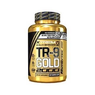 TR-9 Gold 2000 120cps Nutrytec Sport