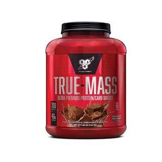 True Mass Ultra Premium 2610gr BSN