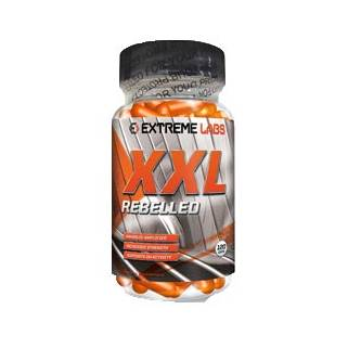 XXL Rebelled 120 cps Extreme Labs