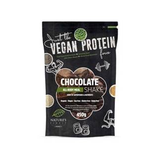 All-Body Meal Vegan Shake 450gr Nutrisslim