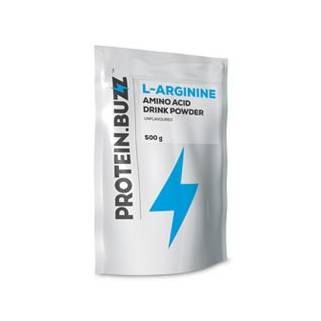 Protein Buzz L-Arginine 500gr