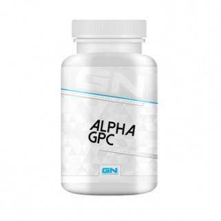 Alpha GPC 60cps genetic nutrition
