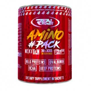 Amino Pack 30Paks real pharm