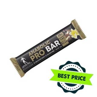 Anabolic Pro Bar 68 gr Kevin Levrone Series