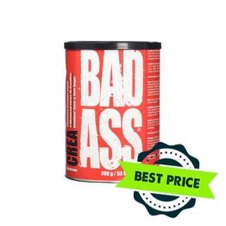 Bad Ass Crea 300 gr Bad ASS