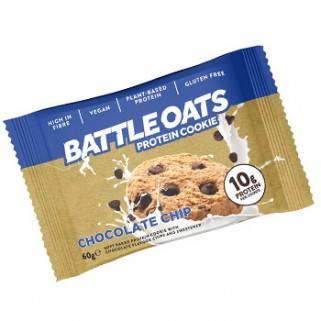 Battle Oats Protein Cookie 60gr