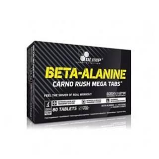 Beta Alanine Mega Caps 80cps Olimp