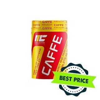 CAFFE 200mg 90tabs muscle care