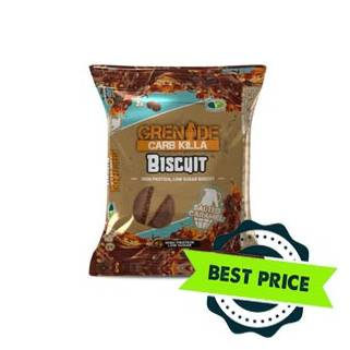 Carb Killa Biscuit 50g grenade