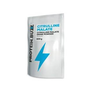 Citrulline Malate Powder 500gr Protein Buzz
