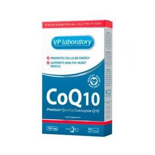Coenzima Q10 100mg 30cps VPLab