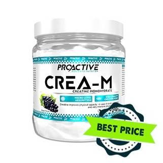 Crea-M 1000 300tab proactive