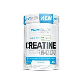 Creatine 5000 Creapure 200gr Everbuild