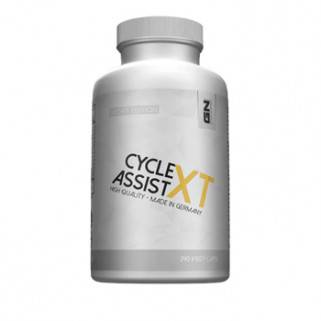 Cycle Assist XT 240cps Genetic nutrition