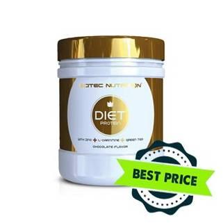 Diet Protein 390g scitec nutrition