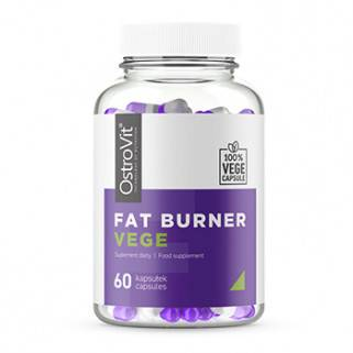 Fat Burner VEGE 60cps ostrovit