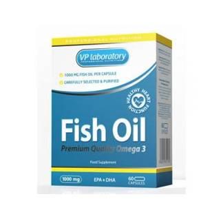 Fish Oil Premium 60cps VPLab