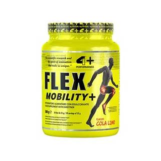 Flex Mobility+ 500g 4 plus nutrition
