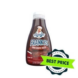 Franky's Sauce 425ml franky bakery