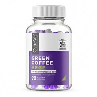 Green Coffee VEGE 90cps ostrovit