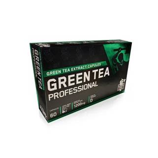 Green Tea Professional 60cps Olimp