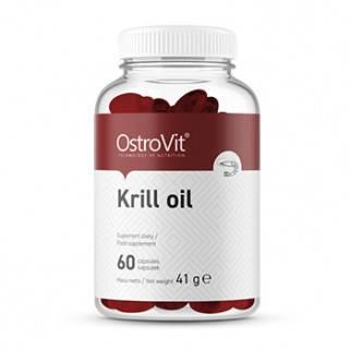 Krill Oil 500mg 60cps ostrovit