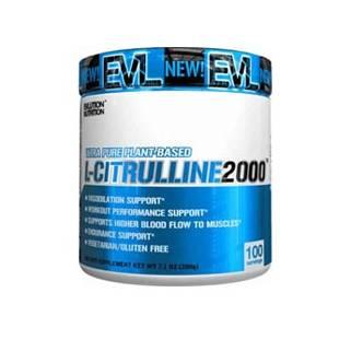 L-Citrulline 2000 200gr Evlution Nutrition