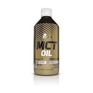 Olimp MCT Oil 400 ml Olimp