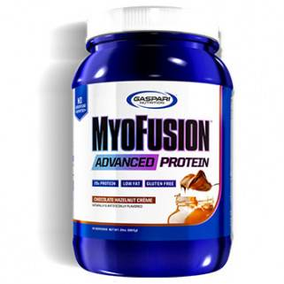 Myofusion Advanced Protein 908gr