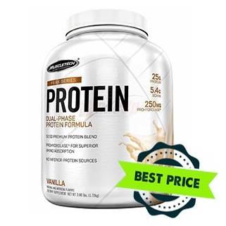 Peak Series Protein 1,72kg muscletech