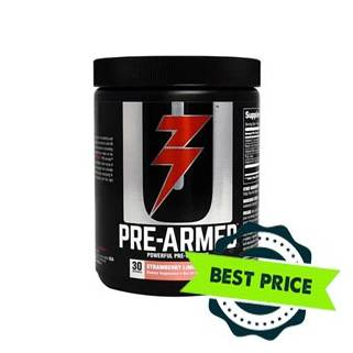 Pre Armed 162g universal nutrition