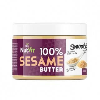 100% Sesame Butter 500gr nutvit