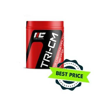 Tri-CM Creatine Malate 400g muscle care