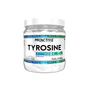 Tyrosine Powder 200gr ProActive