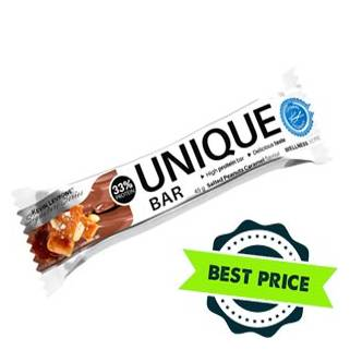 Unique Protein Bar 33% 45g kevin levrone series
