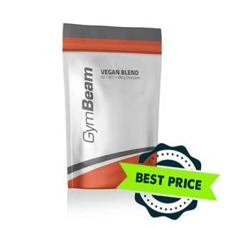 Vegan Protein Blend 1 Kg GymBeam