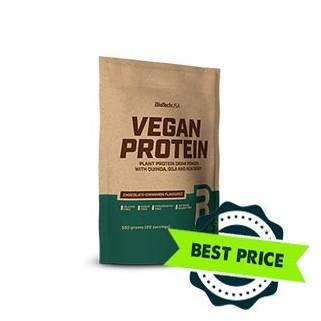 Biotech Vegan Protein 500g biotech usa