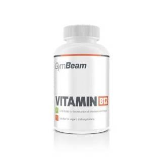 Vitamin B12 100 mcg 90 cps GymBeam
