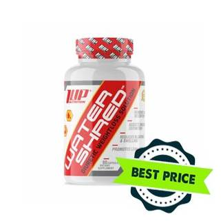 Water Shred 80 cps 1UP Nutrition