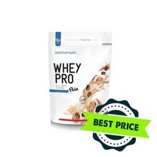 Whey Pro Pure 2kg nutriversum