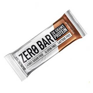 Zero Bar 50 gr Bio Tech USA